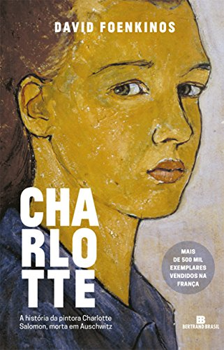 "[CRÍTICA] ""Charlotte"" – Folha de S.Paulo"