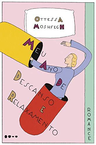 "[CRÍTICA] ""Meu ano de descanso e relaxamento"" – Folha de S.Paulo"