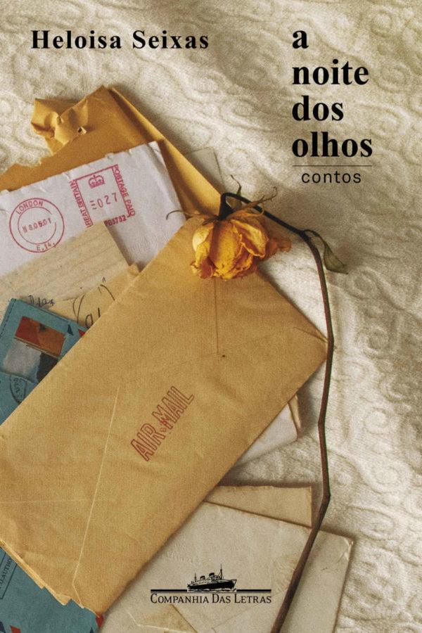 """[CRÍTICA] """"A noite dos olhos"""" – Folha de S.Paulo"""