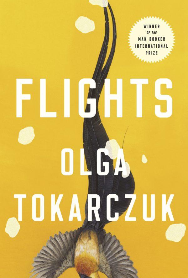 [ANÁLISE] Ao terminar de ler Olga Tokarczuk, sobra a beleza do conjunto – Folha de S.Paulo