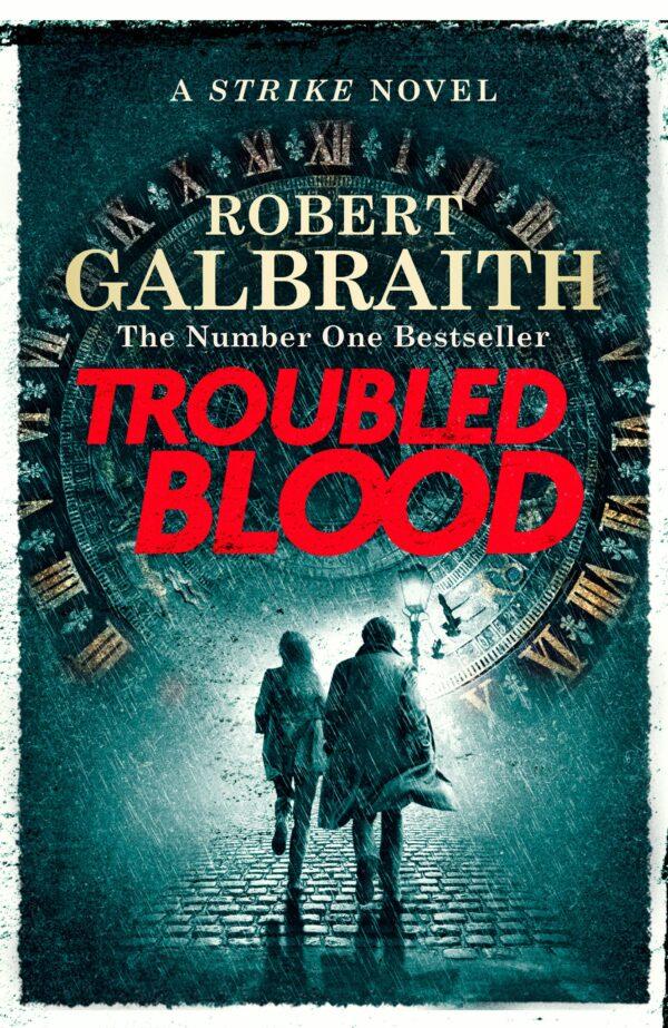"[CRÍTICA] ""Troubled Blood"" – Folha de S.Paulo"