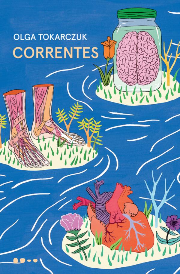 "[CRÍTICA] ""Correntes"" – O Globo"