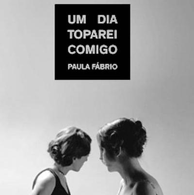 """[CRÍTICA] """"Um dia toparei comigo"""" – Folha de S.Paulo"""