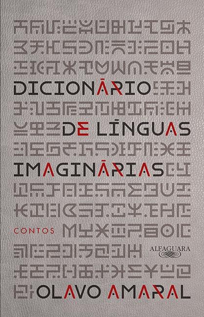 """[CRÍTICA] """"Dicionário de línguas imaginárias"""" – Folha de S.Paulo"""