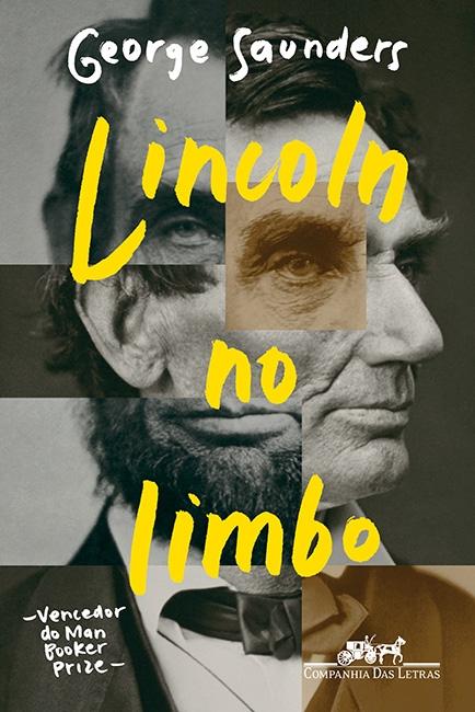 "[CRÍTICA] ""Lincoln no limbo"" – Folha de S.Paulo"