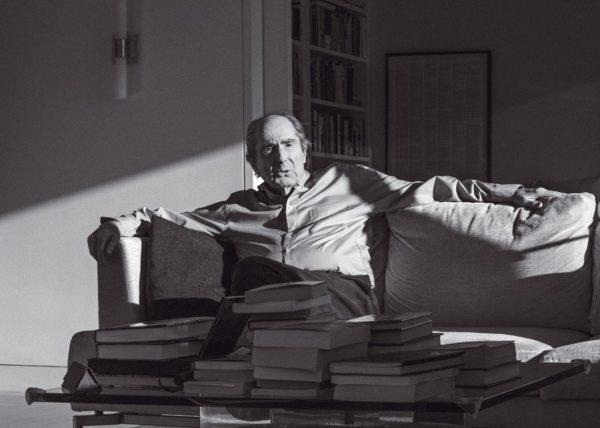 [ANÁLISE] Philip Roth ajudou a enxergar tonalidades onde não parecia haver mais que duas cores – Folha de S.Paulo