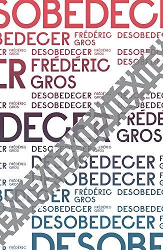 [TEXTO] O poder da desobediência – Instituto Moreira Salles