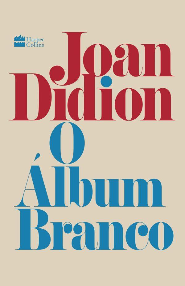 "[TRADUÇÃO] ""O álbum branco"" – HarperCollins"